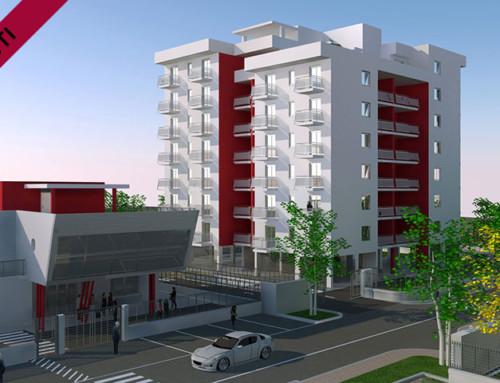 Appartamento Pontrinio