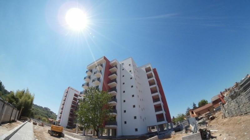 nuovi appartamenti in vendita a Frosinone